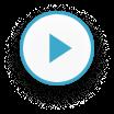 custom youtube play button