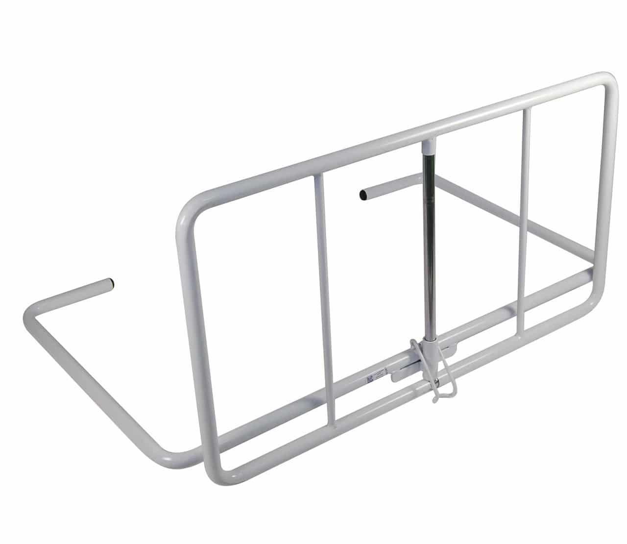 Dropside Bed Rail
