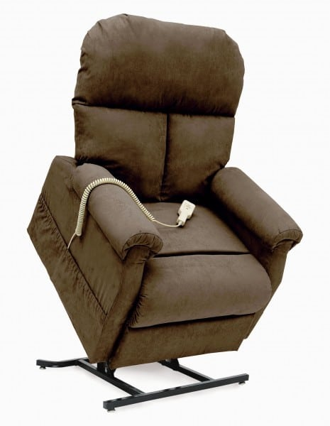 Pride 3 Position Lift Recliner Chair