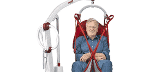 Patient Floor Hoists