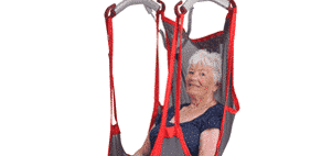 Patient Lifting Hoist Slings