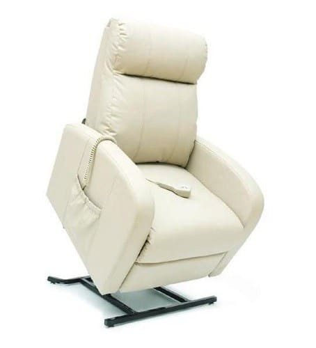 Pride LC-101 Leather Lift Chair