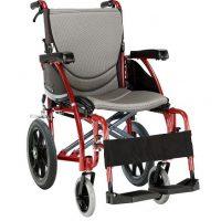 Karma S-ergo 125 L/weight Transit wheelchair