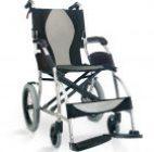 Karma Ergo Lite – Transit Wheelchair