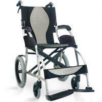 Karma Ergo Lite Transit Wheelchair