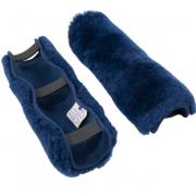 Shear Comfort Sheepskin Arm Support Protectors