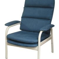 Atama BC2 High Back Day Chair