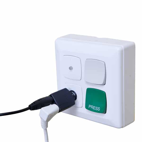 Bed Sensor Alarm
