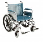 Carequip Heavy Duty Wheelchair