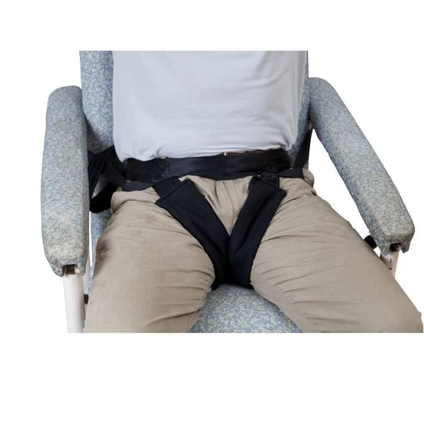 Patient Handling Chair Slider Belt