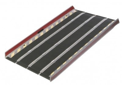 Decpac Standard Edge Barrier Ramp