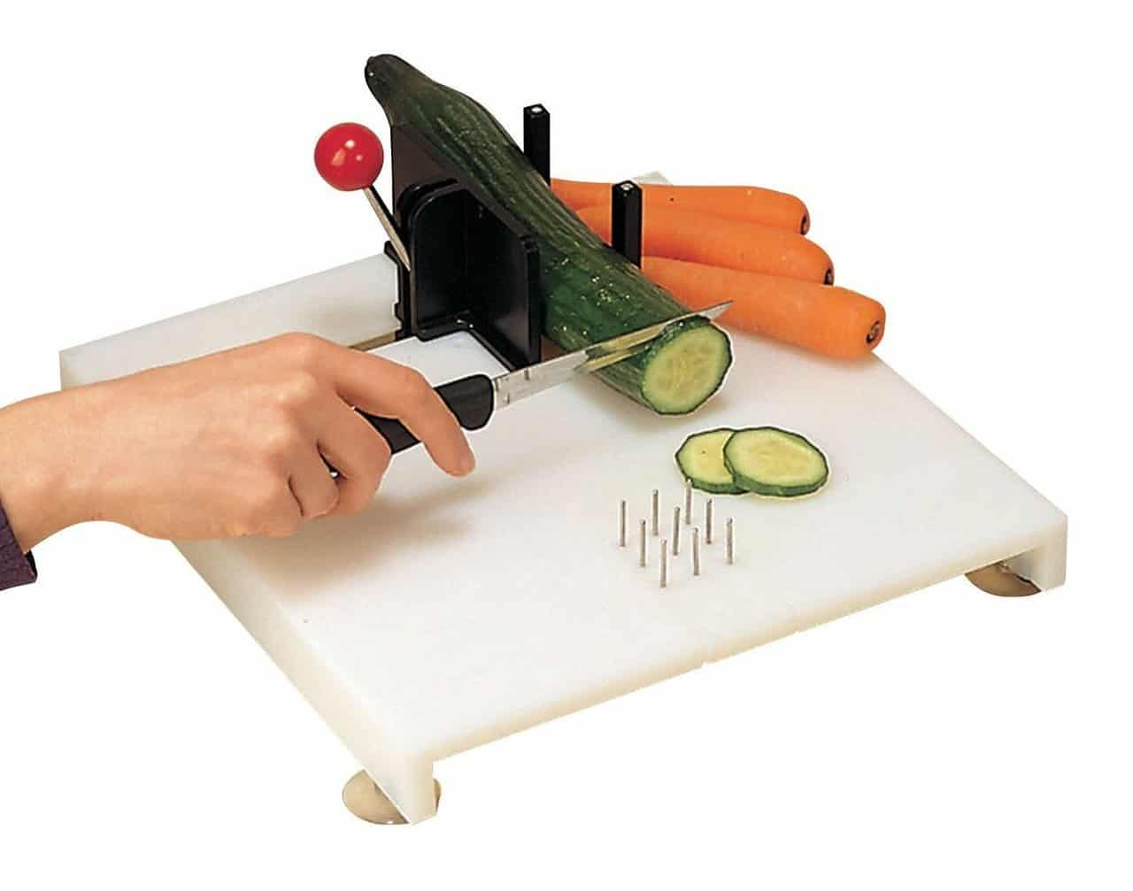 Homecraft Food Preparation System
