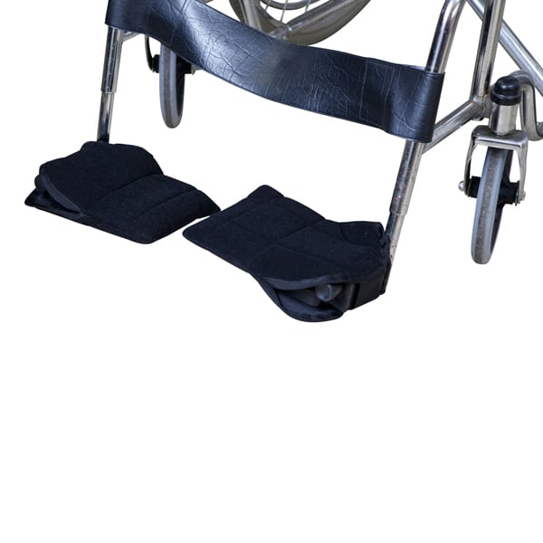 Foot Plate Protectors