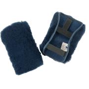 Shear Comfort Sheepskin Foot Plate Protectors