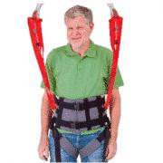 Molift Rgo Sling Groin Strap (for Ambulating Vest)