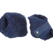 Shear Comfort Sheepskin Heel Protector