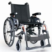 Karma Flexx Self-Propel Wheelchair