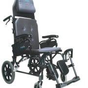 Karma MVP-502 Recline Wheelchair
