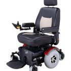 Merits Maverick 12 Power Wheelchair
