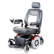 Merits Maverick 14 Power Wheelchair