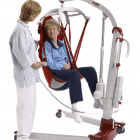 Molift partner 205 patient lifter
