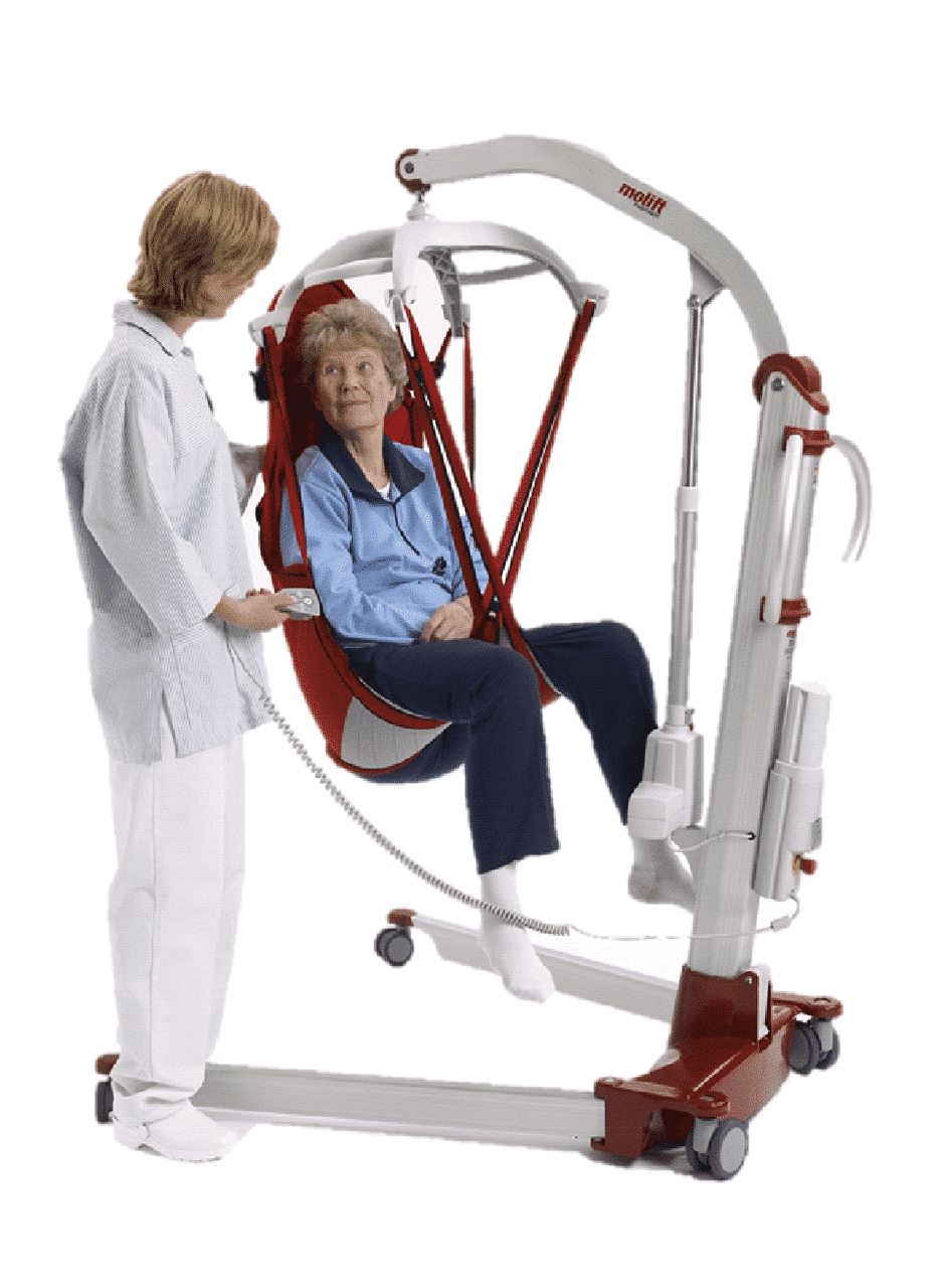 Molift Mover 205 Mobile Patient Lifter
