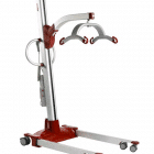 Molift Partner 255 Hoist with Ambulating Arms
