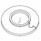 Molift Ceiling Hoist Sleeve LKF62 28,5 /7