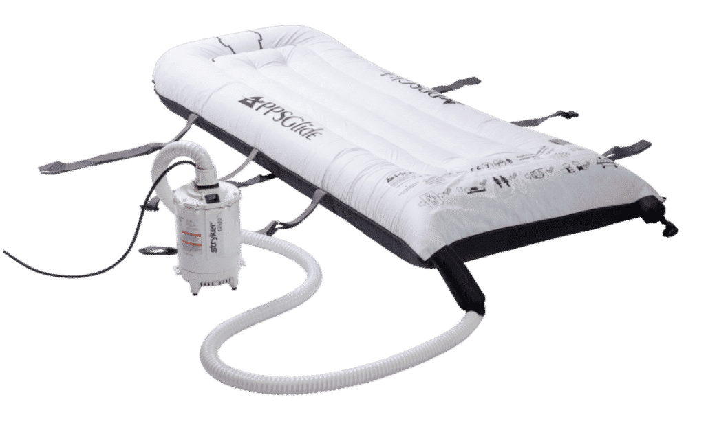 PPS Disposable Glide – Lateral Air Transfer System