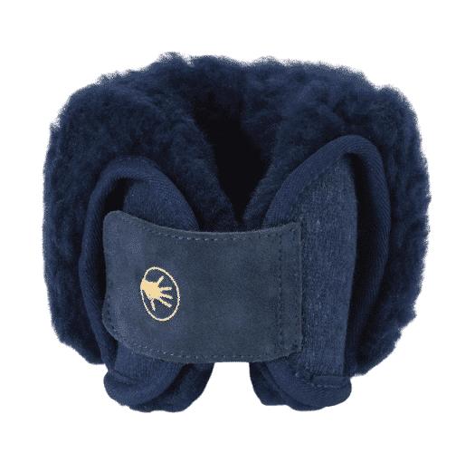 Shear Comfort Sheepskin Palm Protector (each)