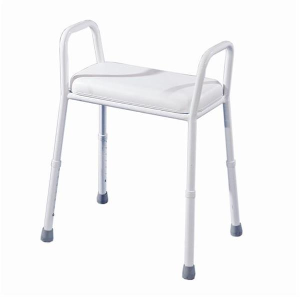 Performance Health Shower Stool with Arms