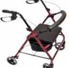 Peak Care Ellipse 6″ Petite Rollator
