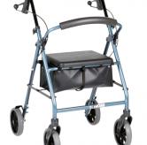 Peak Care Ellipse 8″ Tall Rollator
