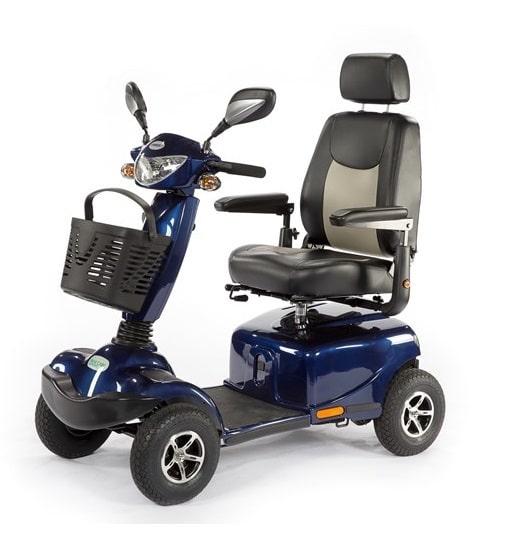 Peak Care Pioneer 11 Scooter
