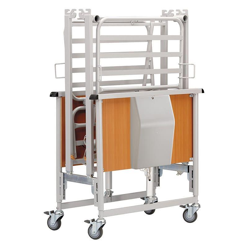 Peak Sigma Single Foldable Home Care Bed
