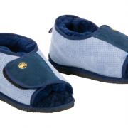 Shear Comfort Sheepskin Pressure Care Boot