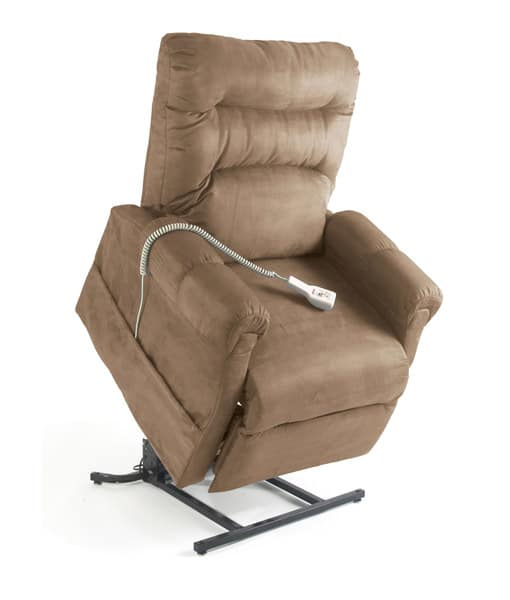 Pride Lift Chair C5 - Oatmeal