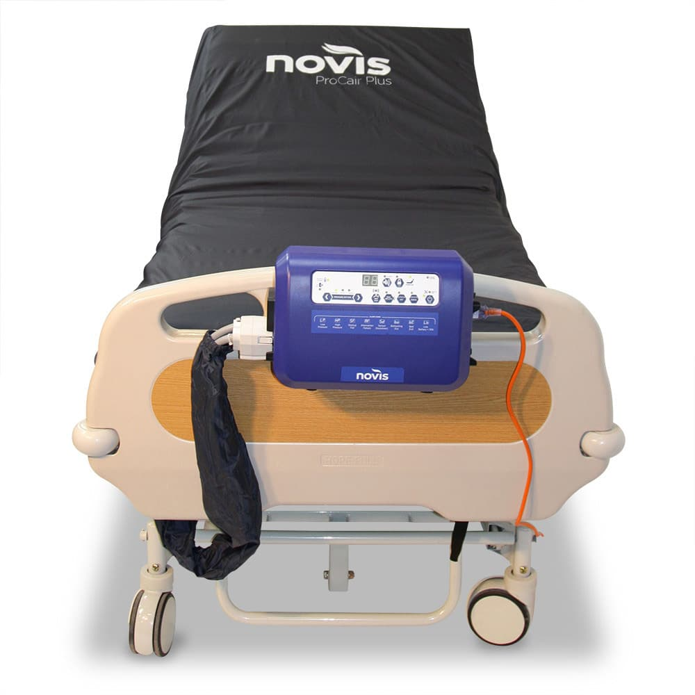 Novis ProCair Alternating Mattress System