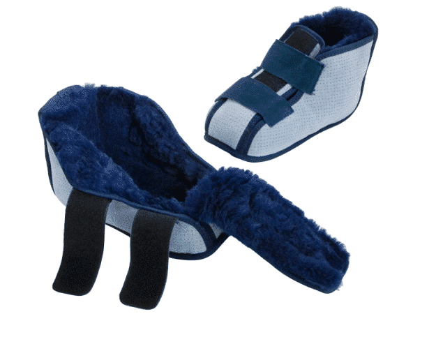 Shear Comfort Sheepskin Short Slipper Boot