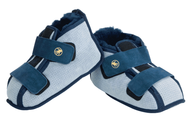 Shear Comfort Sheepskin Short Slipper Boot
