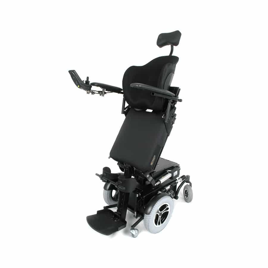 TA-iQ Stand Up Power Chair