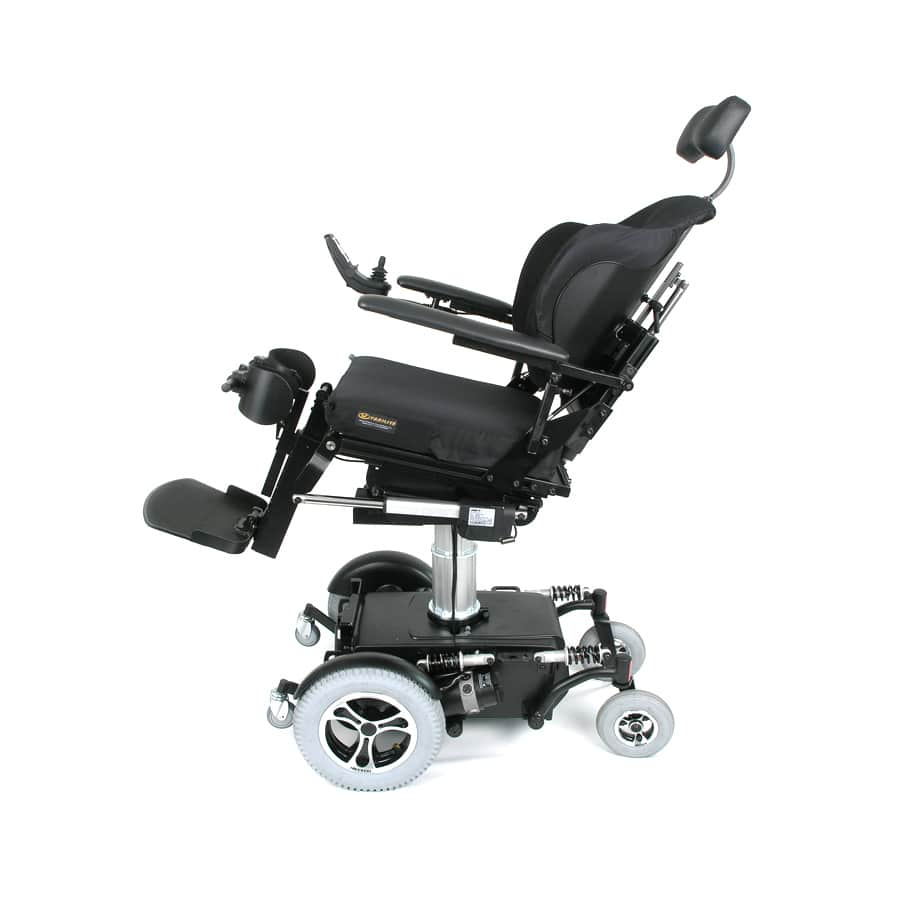 TA iQ Stand Up Chair