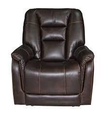 Theorem Mercer Lay Flat Recliner Chair