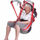 Molift Rgo Sling Toilet – Low Back and High Back