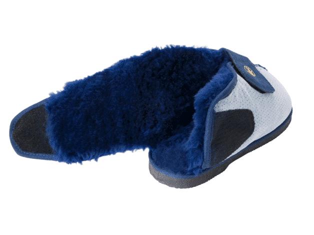 Shear Comfort Sheepskin Wrap Around Boot