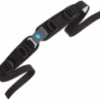 Bodypoint 2-Point Padded Hip Belt