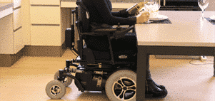 Mobility & Disability Products for Quadriplegia / Paraplegia