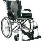 Karma Ergo Lite Deluxe Self-Propel Wheelchair