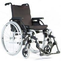 Breezy BasiX2 Self-Propel Wheelchair