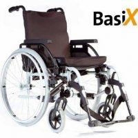 Wheelchair Manual- Breezy Rubix